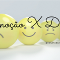 Emoção X Dieta